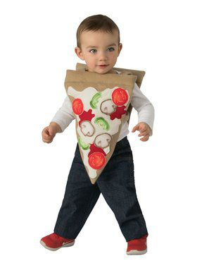 Pizza Costume for Adults