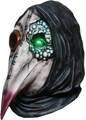Plague Dr. Mask