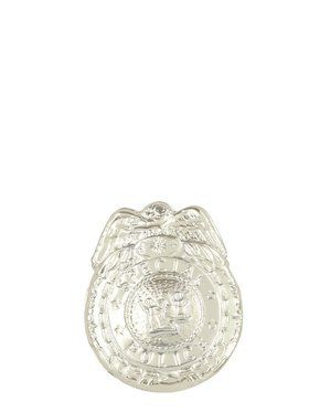 Police Badge Deluxe Special Accessory