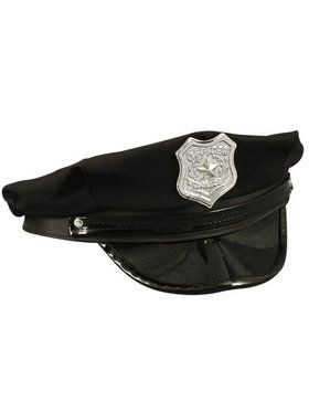 Police Officer Hat