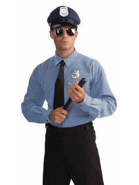Police Office Accessory Kit