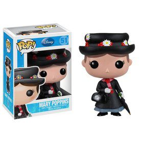 Funko POP Disney: Mary Poppins