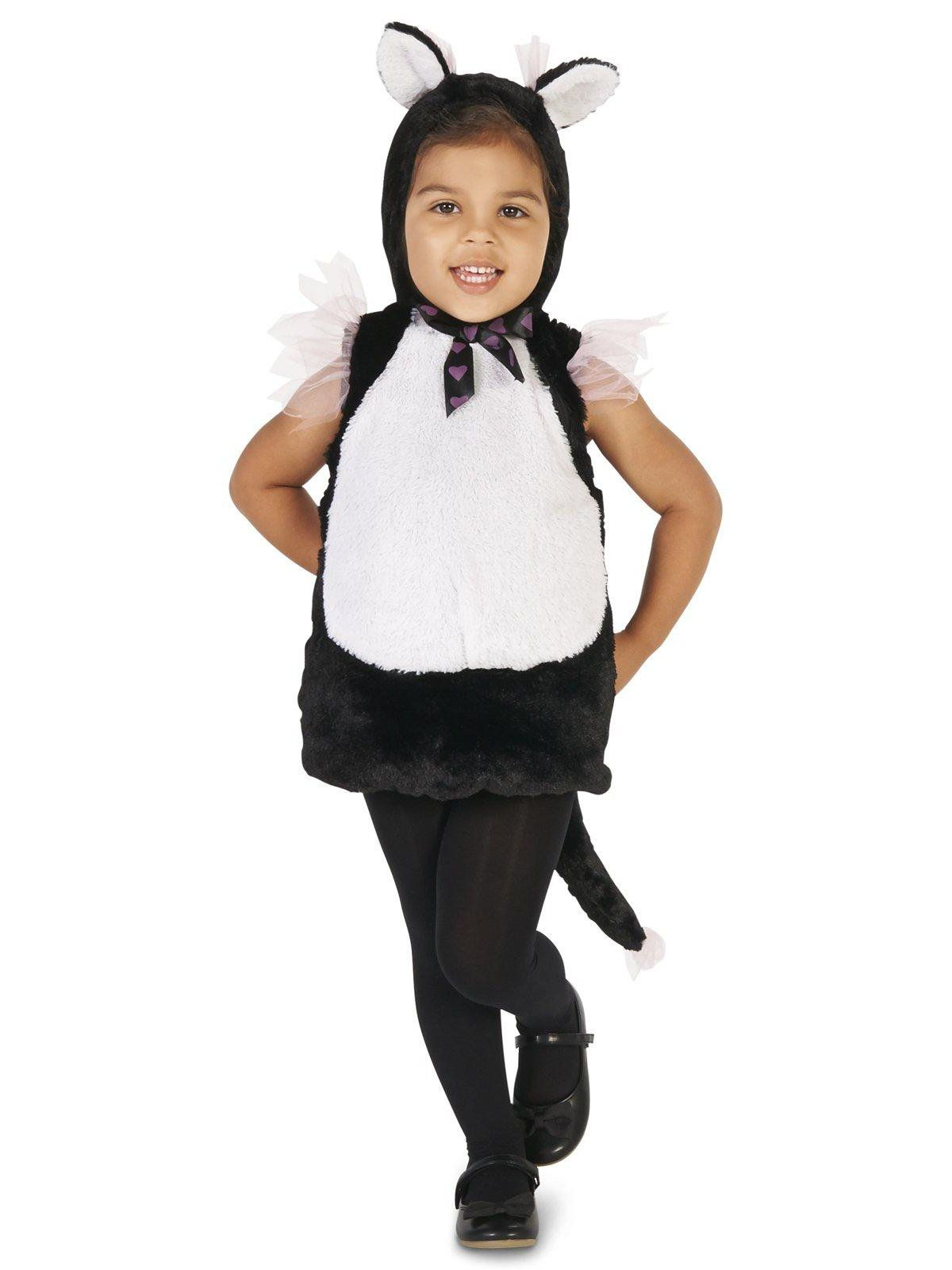 sc 1 st  Wholesale Halloween Costumes & Posh Kitty Princess Cat Toddler Costume