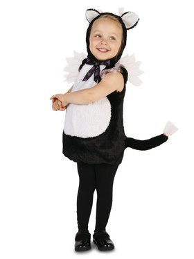Posh Kitty Princess Infant Costume for Halloween