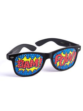 Pow Screened Sunglasses