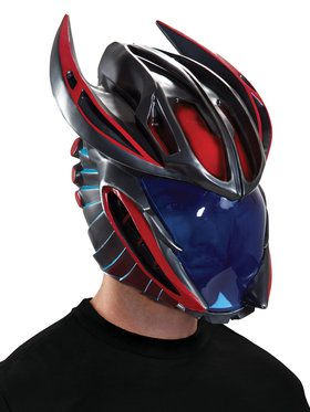 Power Rangers: Megazord Adult Helmet