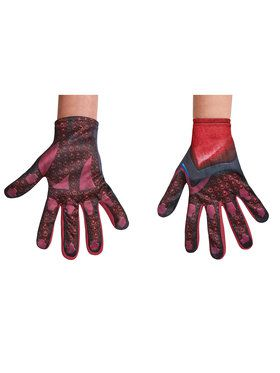 Power Rangers: Red Ranger Child Gloves