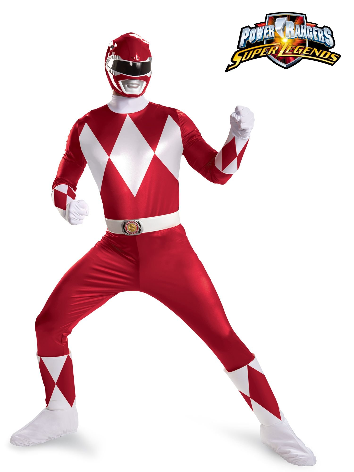 power rangers halloween costume | compare prices at nextag