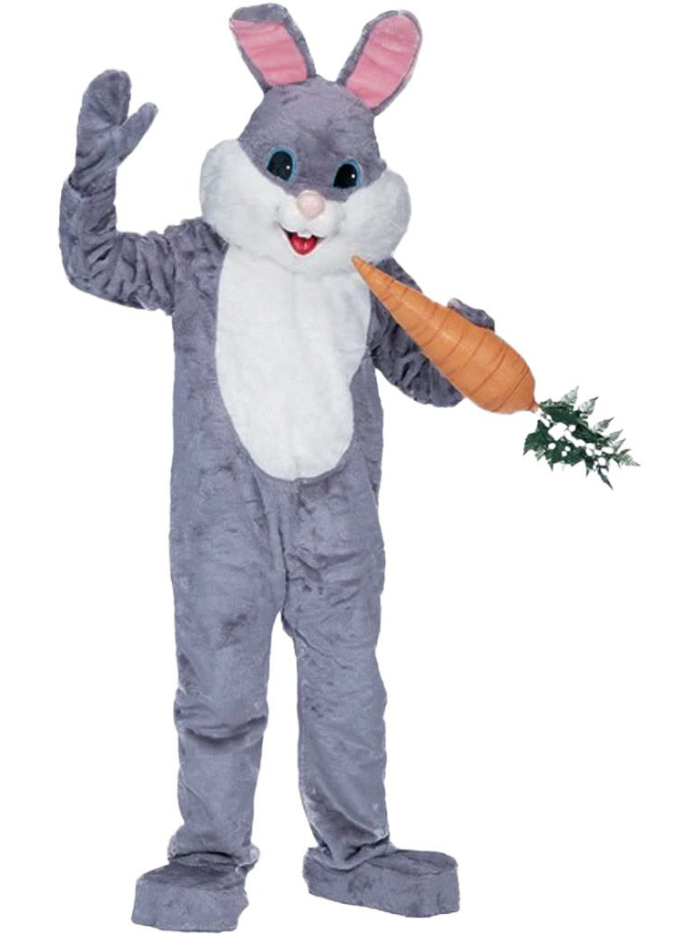 Rubie's Professional Easter Bunny Costume