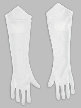 Princess Peach Gloves for Women