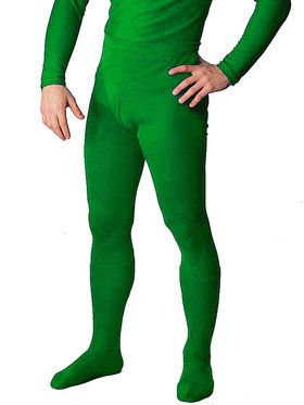 Professional Tights Kelly Green - Men