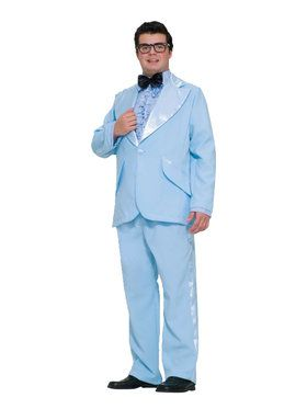 Prom King Plus Size Adult Costume