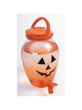 Pumpkin Drink Dispenser (1)