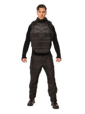 Punisher Grand Heritage Costume Adult STD