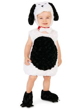 Puppy Costume For Children