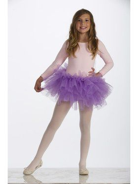 Purple Tutu for Child