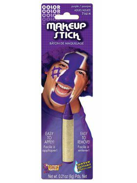 Purple Makeup Stick