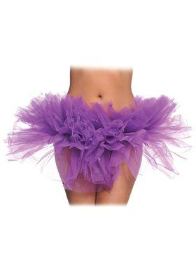 Purple Women's Tutu