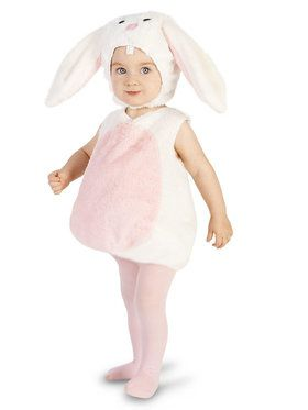Rabbit Costume For Babies