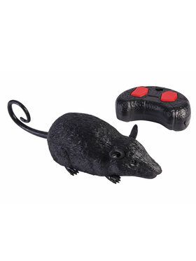Radio Controlled Rat Prop
