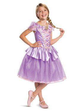 Rapunzel Classic child