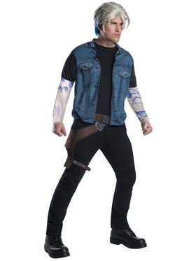 Ready Player One Parzival Costume Kit for Men