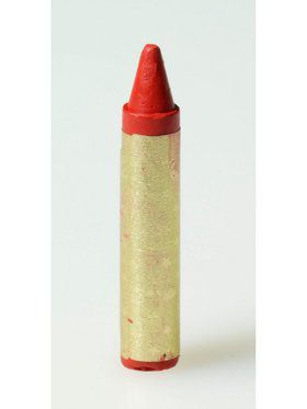 Red Make Up Stick
