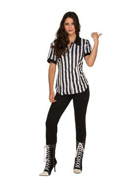 Referee Adult Shirt