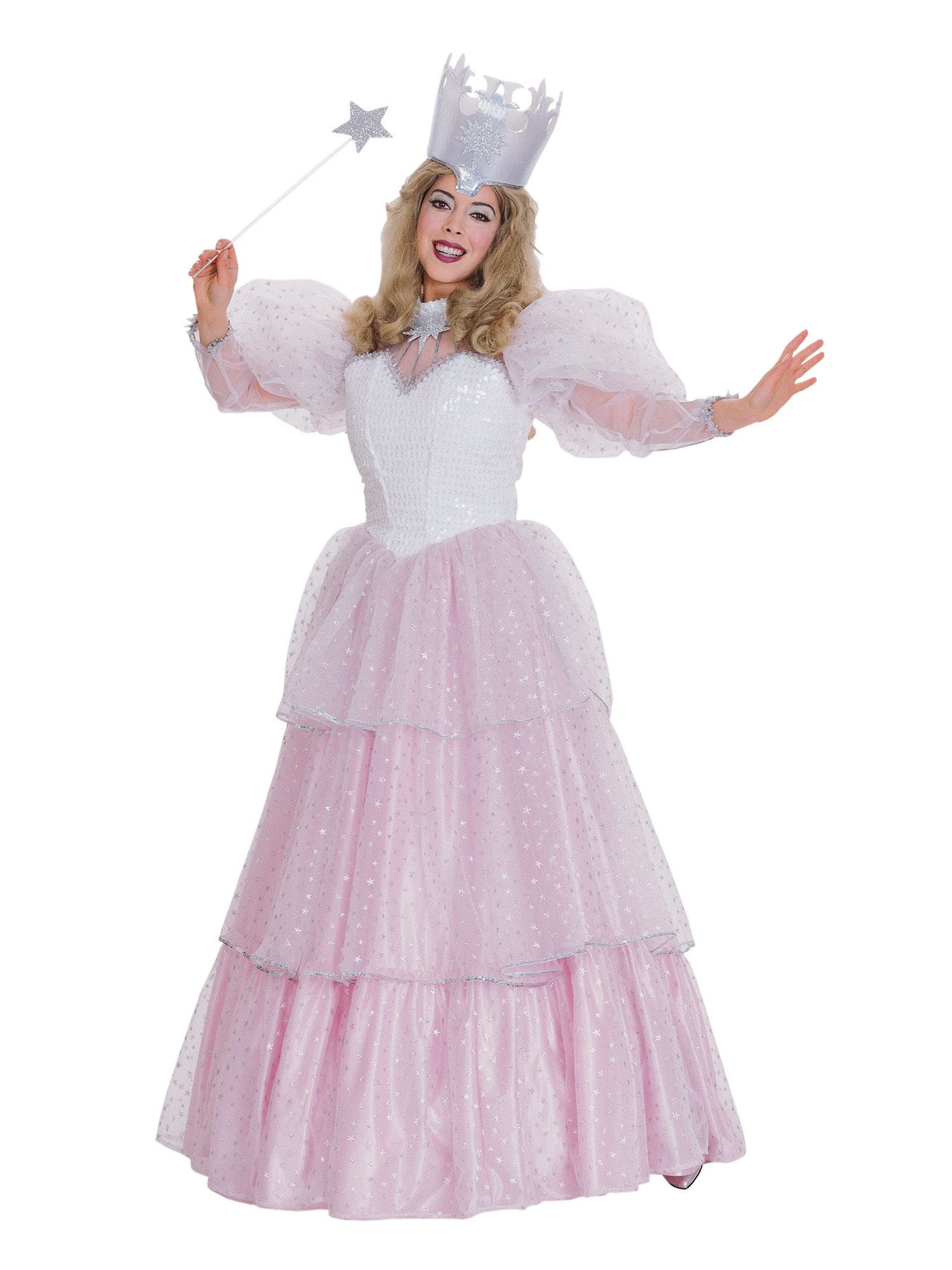 Rubie's Womens Regency Glinda The Good Witch Costume