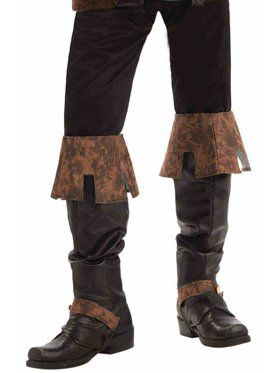 Renaissance Accessory Boot Tops