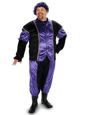 Renaissance Mens Adult Plus Costume for Halloween