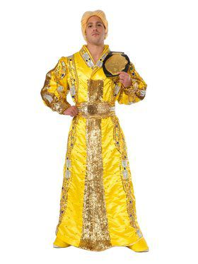 Ric Flair Grand Heritage Men's Costume