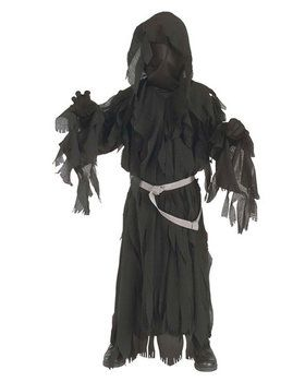 Ringwraith Child Costume