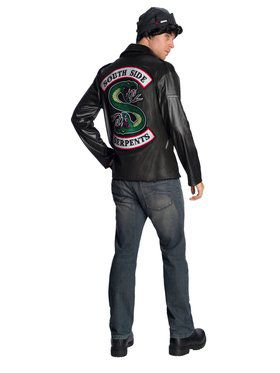 Riverdale Deluxe Jughead Jones Costume for Men