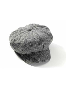 Roaring 20's Newsboy Adult Hat