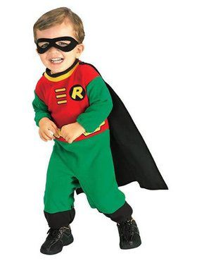 Robin Tm Infant Costume