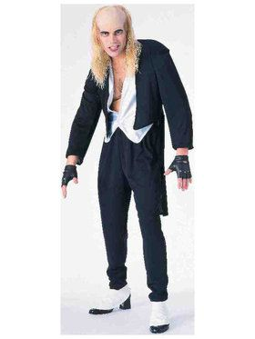 Rocky Horror Picture Show Riff Raff Costume For Men