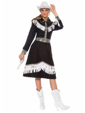 Rodeo Queen Adult Costume