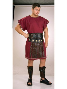 Ancient Roman Apron and Belt