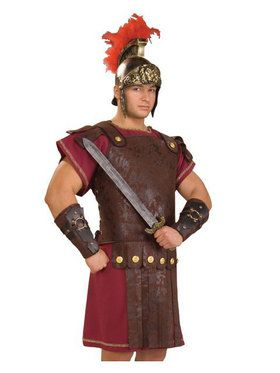 Roman Body Armor Adult