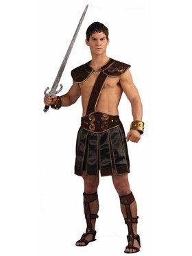 Roman Hunk Adult Costume
