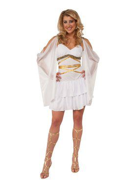 Roman Princess Women's Costume