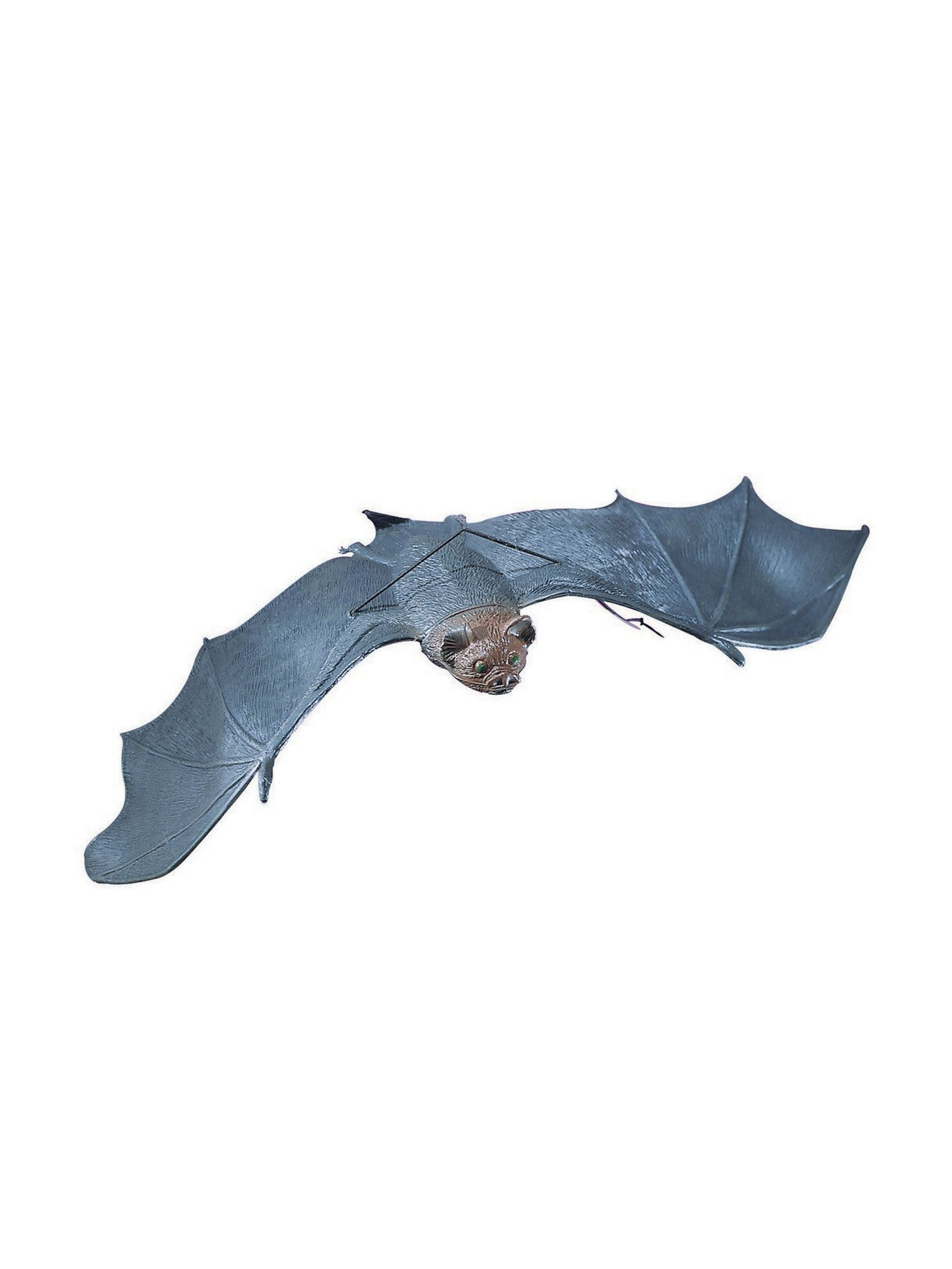 rubber bat - halloween decorations for 2018 | wholesale halloween