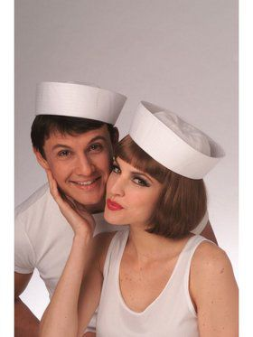 Sailor Hat Adult