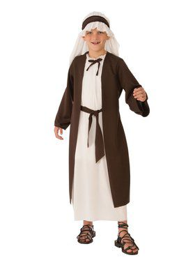 Saint Joseph Boys Costume for Halloween