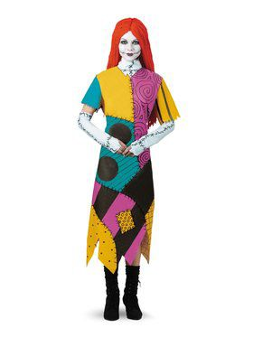 Sally Quality Adult Costume