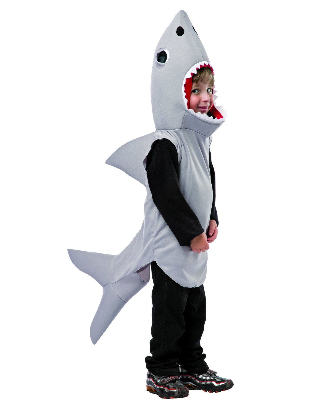New Arrival  sc 1 st  Wholesale Halloween Costumes & Sand Shark Toddler Boys or Girls Costume - Boys Costumes for 2018 ...