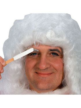 Santa Eyebrow Whitener