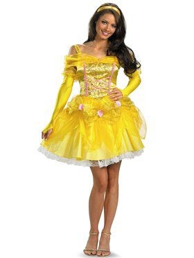 Sassy Belle Costume for Women