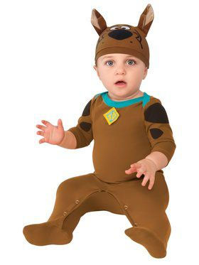 Scooby-Doo Romper for Infants